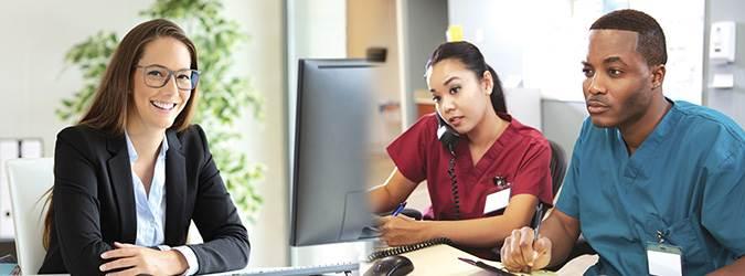 Health Care Degree Programs