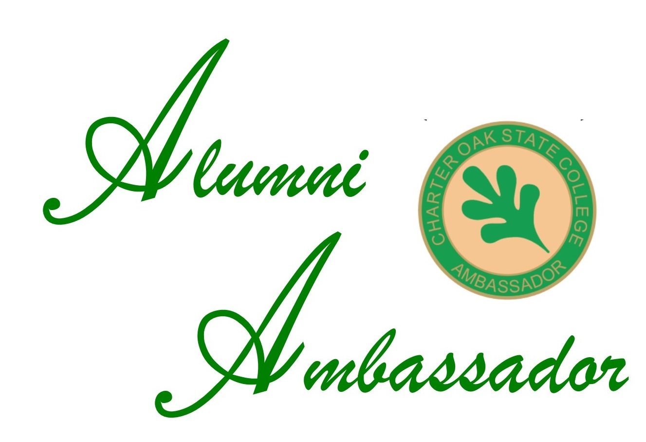 Alumni Ambassador Program Pin