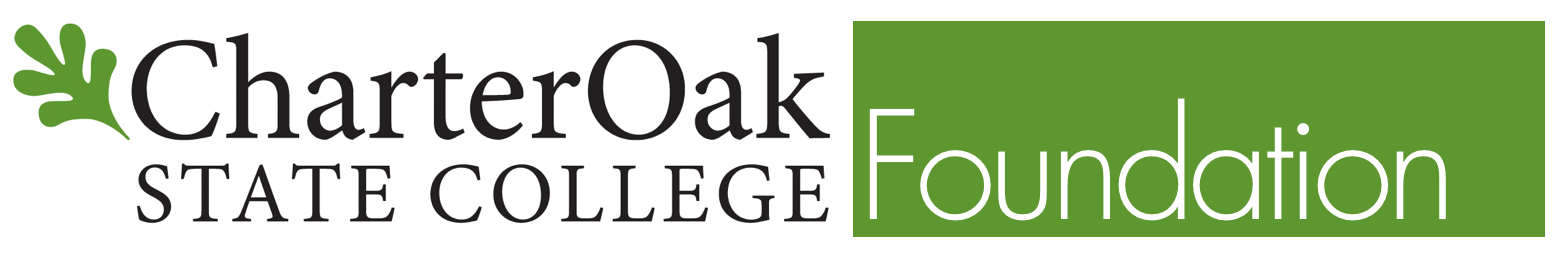 Charter Oak State College Foundation logo