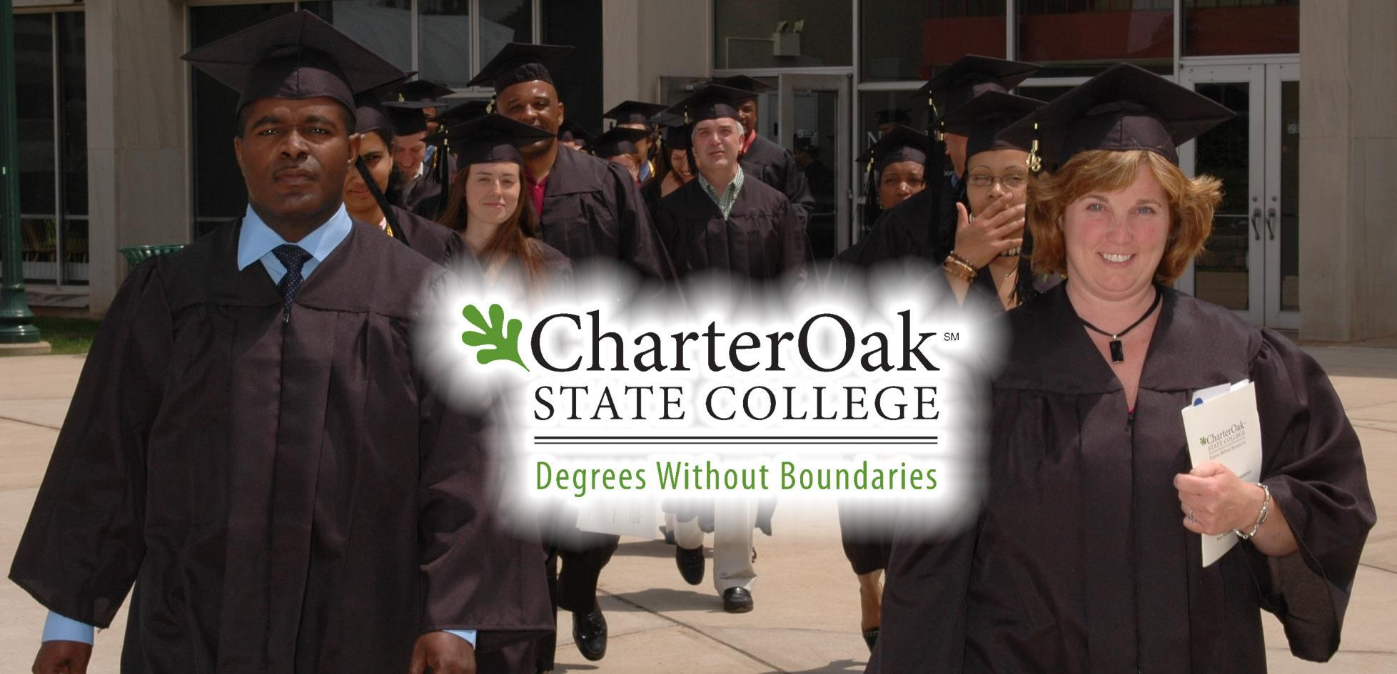Does Charter Oak State College credits transfer to Uconn?