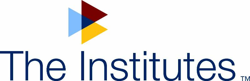 The Institutes logo